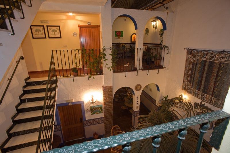 Galería De Fotos Hostal San Juan